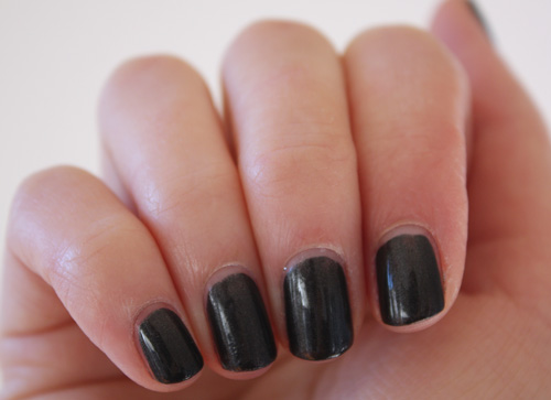 Max Factor Deep Grey
