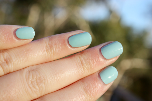 Beauty Attitude Mint Candy
