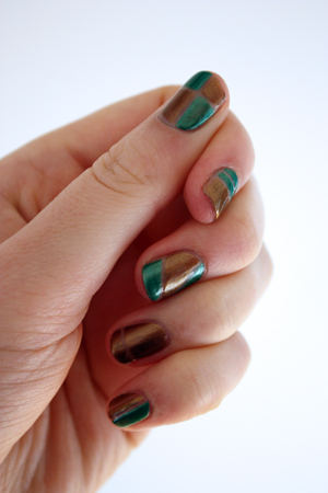 Nail Art Dry Dammit Page 14