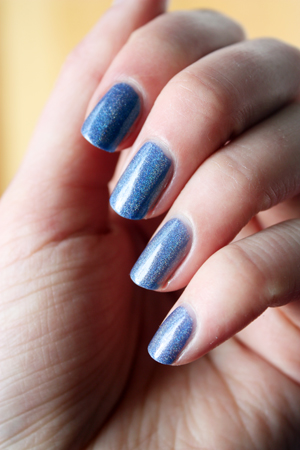 Lilypad Lacquer Stretch for the Stars