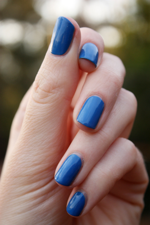 Max Factor Candy Blue
