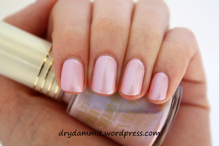 Revlon Polar Pink by Dry, Dammit!