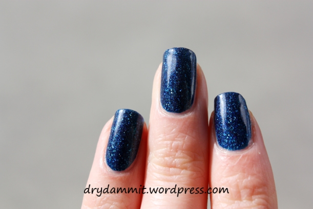 piCture pOlish Cosmos by Dry, Dammit!