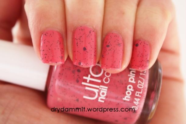 ulta3 Hop Pink by Dry, Dammit!