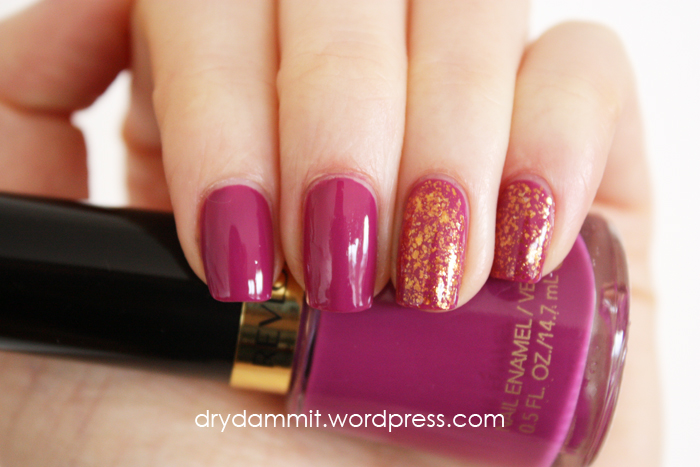 Revlon Rio Rush Collection Oi Beautiful by Dry, Dammit!