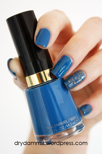 Revlon Rio Rush Collection Carioca Crush by Dry, Dammit!