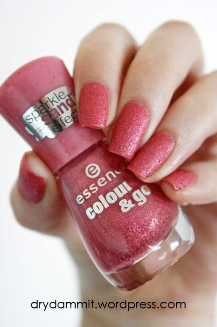 essence Hello Rosy by Dry, Dammit!
