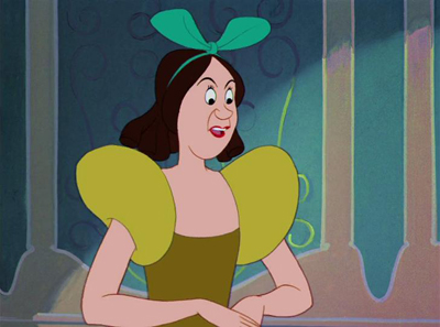 Drizella Tremaine from Cinderella