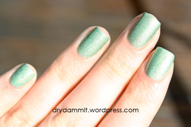 Celestial Cosmetics August LE 2015 by Dry, Dammit!