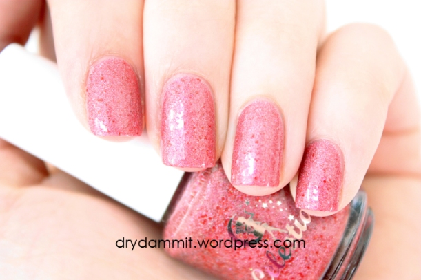 Celestial Cosmetics July LE 2015 by Dry, Dammit!