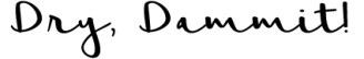 dry-dammit-logo