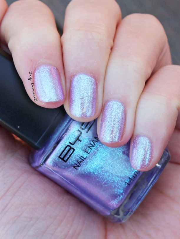 BYS Unicorn Magic swatched by Dry, Dammit!