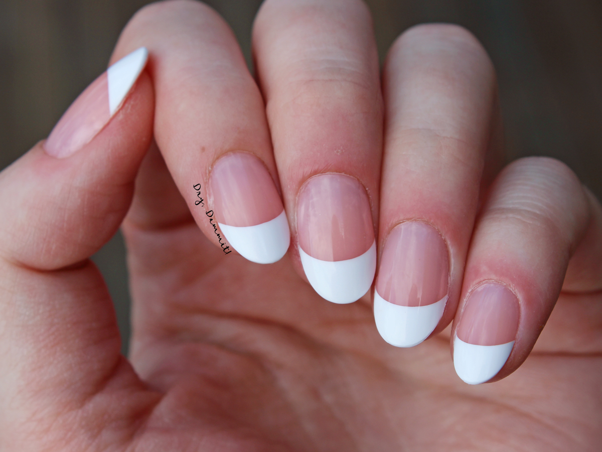 fake nails | Dry, Dammit!